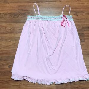 Victoria's Secret Sleep Gown, Size Small